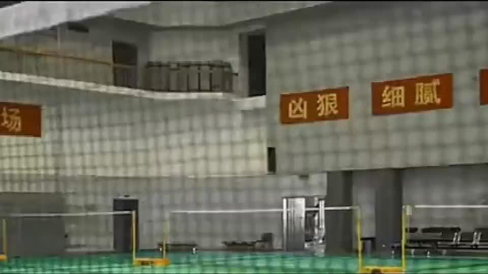 羽毛球世界冠军于洋:教你中场平抽挡技巧,李永波教练总结要领!