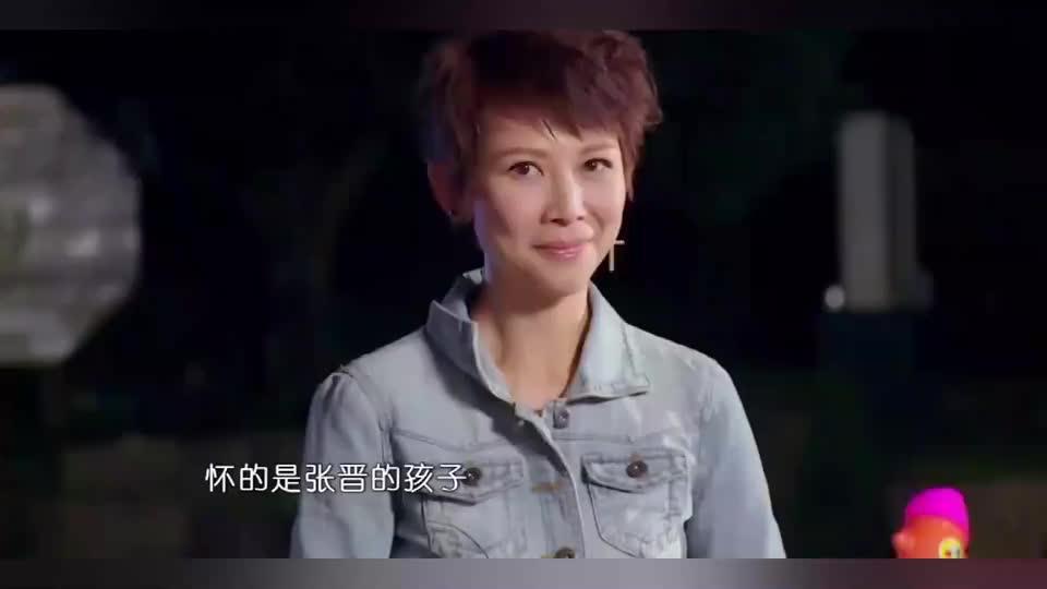 蔡少芬扬言唱歌比杨钰莹好听,一张口众人笑得直捂嘴,太逗了