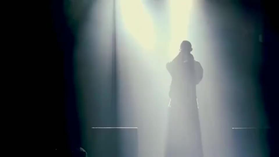 中国有嘻哈:冠军GAI周延翻唱《海阔天空》,致敬黄家驹