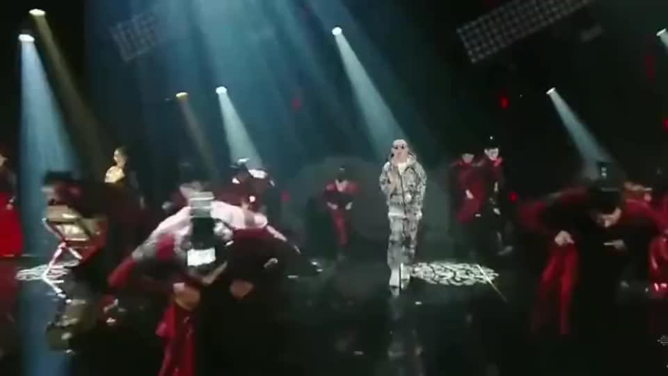 中国有嘻哈:冠军GAI,此生无悔入华夏,现场真的太燃了