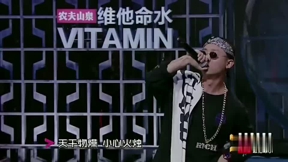 中国有嘻哈:GAI轻松获得制作人肯定,成功晋级