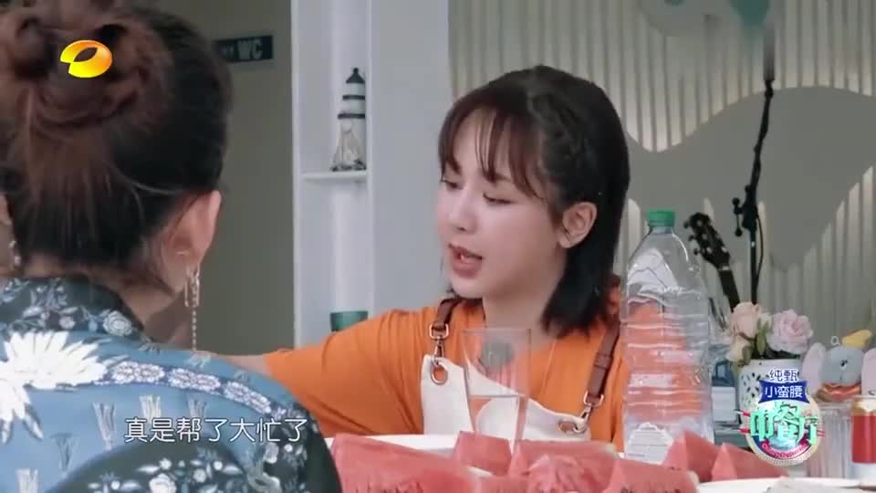 王俊凯要弃权被店长拒绝,秦海璐怼黄晓明:你不是要当恶人吗?