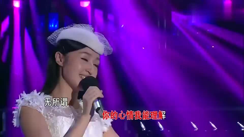 小伙模仿杨坤唱《无所谓》,妹子模仿杨钰莹,开口全场沸腾了