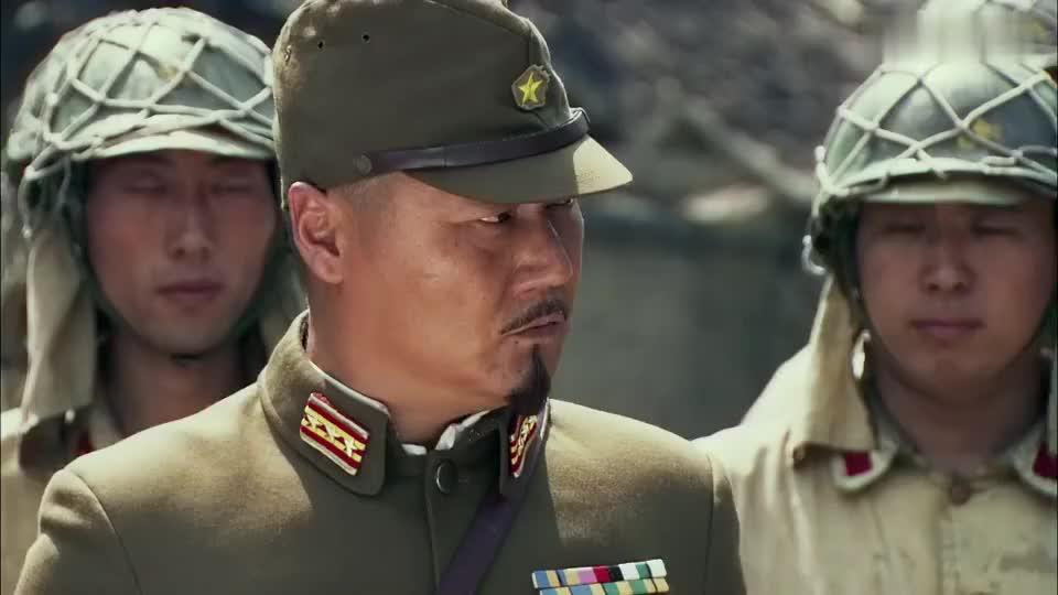 生死连:手下的兵杀了四百多鬼子,军区首长发来嘉奖,关团长懵了