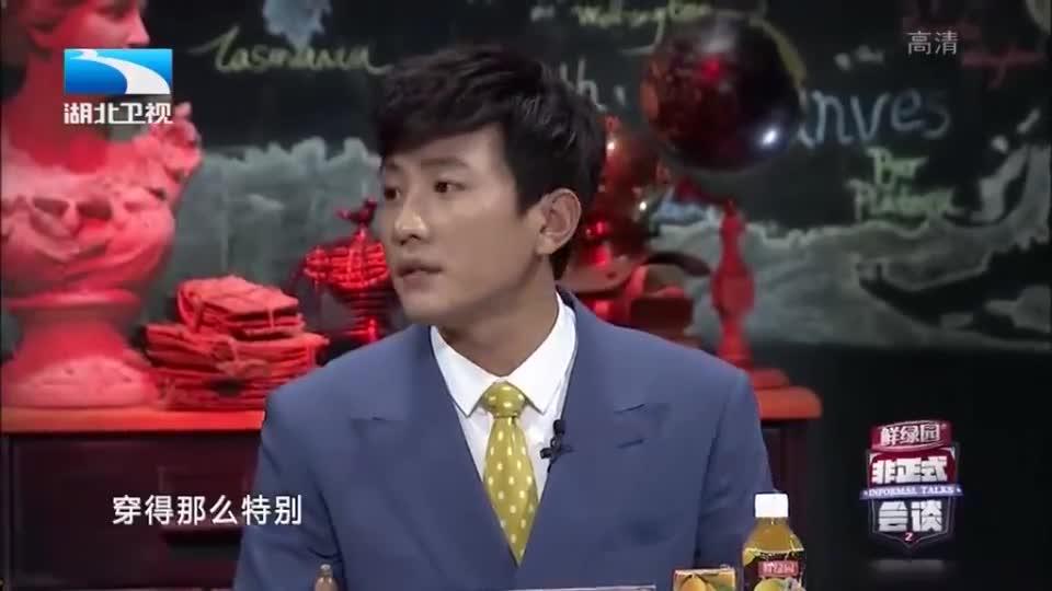 非正举行缅韩国际平面PK赛,田原皓现场助阵,妩媚动作引爆全场