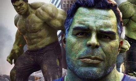 《复仇者联盟》里是不是弱化了绿巨人?