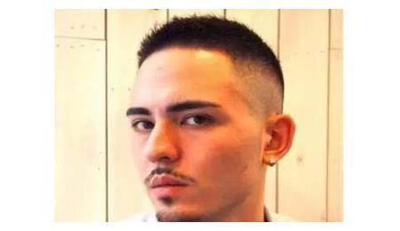 魅力成熟的男士所需要的短发寸头发型