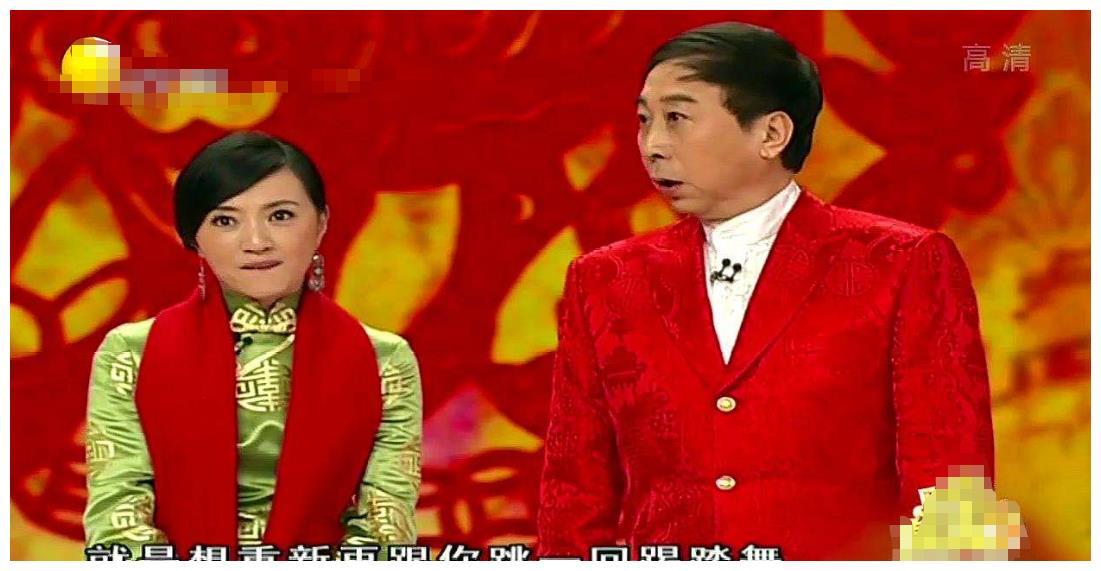 """搭档冯巩5次上春晚走红的金玉婷,经过被""""行规""""之后现在去哪了?"""