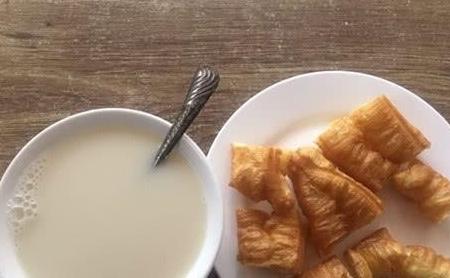 """四种中国最""""顶饱""""的早餐,豆浆油条靠边站,最后一个管饱一天"""