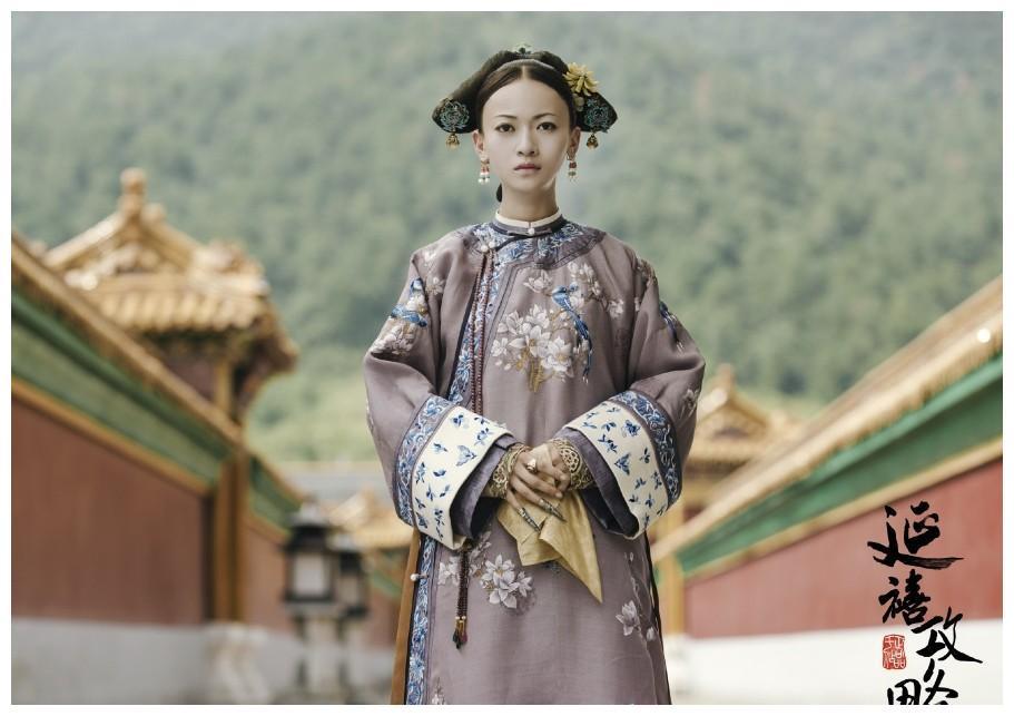 重温《延禧攻略》才懂:魏璎珞最爱之人,不是皇帝,而是傅恒