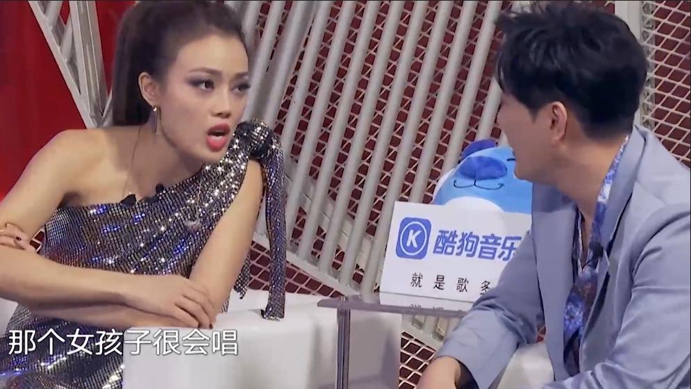 冯提莫《为爱痴狂》引爆全网,刘若英微博点名,容祖儿赞不绝口