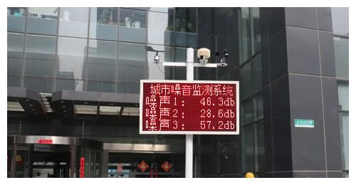 扬尘监测系统的组成部分_扬尘检测仪和扬尘监测平台