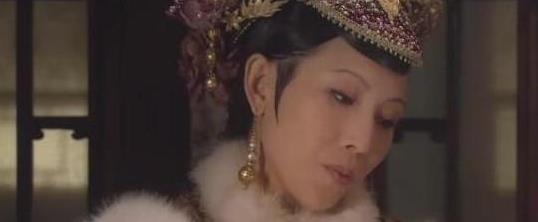 甄嬛传:你注意到了么?安陵容是通过这几点看出,皇后杀了皇后的