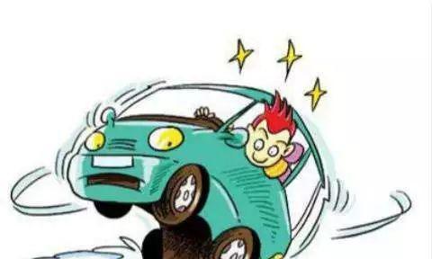 【用车知识】雨天爱车车轮打滑该怎么办?