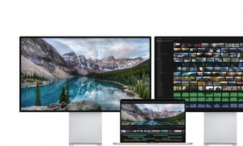 代码透露玄机未来Mac将加入FaceID