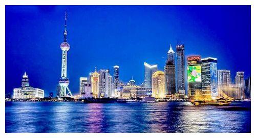 中国这七座北方副省以上城市,近现代各领风骚多年,如今风头大减