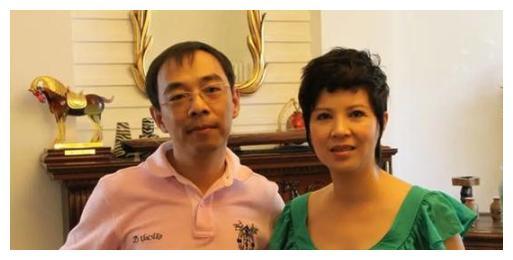 国家一级演员杭天琪,被曝是白马会所常客,让前夫骗走3000万