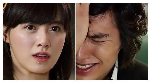 韩剧李敏镐《花样男子》,一个平凡女孩和四个贵族精英的故事