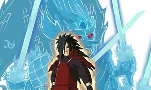 火影忍者:现场怕的三种忍者,后让他抵挡的不是房间