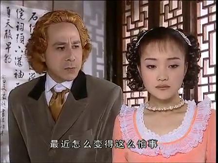 洋人指责李小璐:你原本是一个男子汉大丈夫,如今胆小怕事
