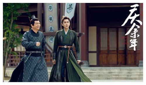4部大热续集剧,《大江大河2》《庆余年2》,你期待哪部?