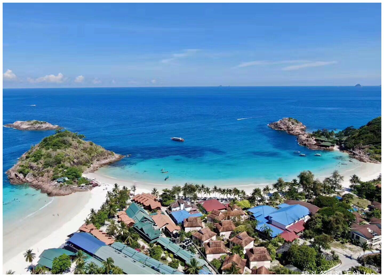 别去槟城、仙本那凑热闹了,这才是马来西亚当地人私藏的小众岛屿