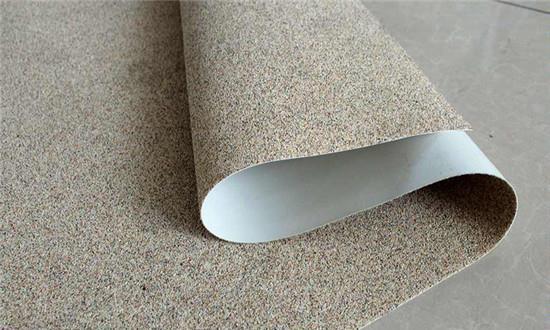 自粘胶膜防水材料图片