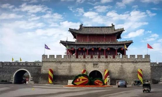 曾被安徽管辖却是河南的县,农村人均收入超1万元,是全国百强县