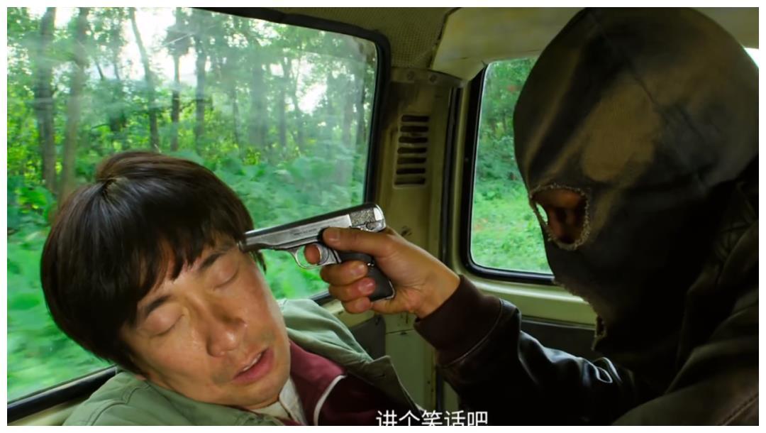 王千源很给力,影评吴彦祖电影《除暴》