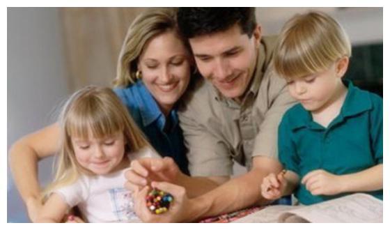 家风会影响孩子,为了孩子,家长也许能做更多!