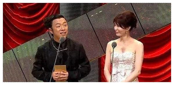 """黄渤隐藏22年妻子曝光!原来是我们的老熟人,难怪""""不娶""""林志玲"""