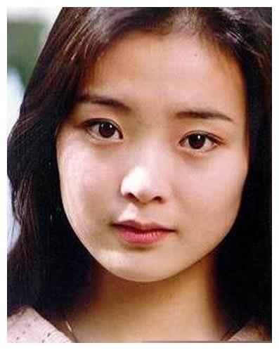 晴格格王艳在嫁入豪门前,竟然演过这样的角色