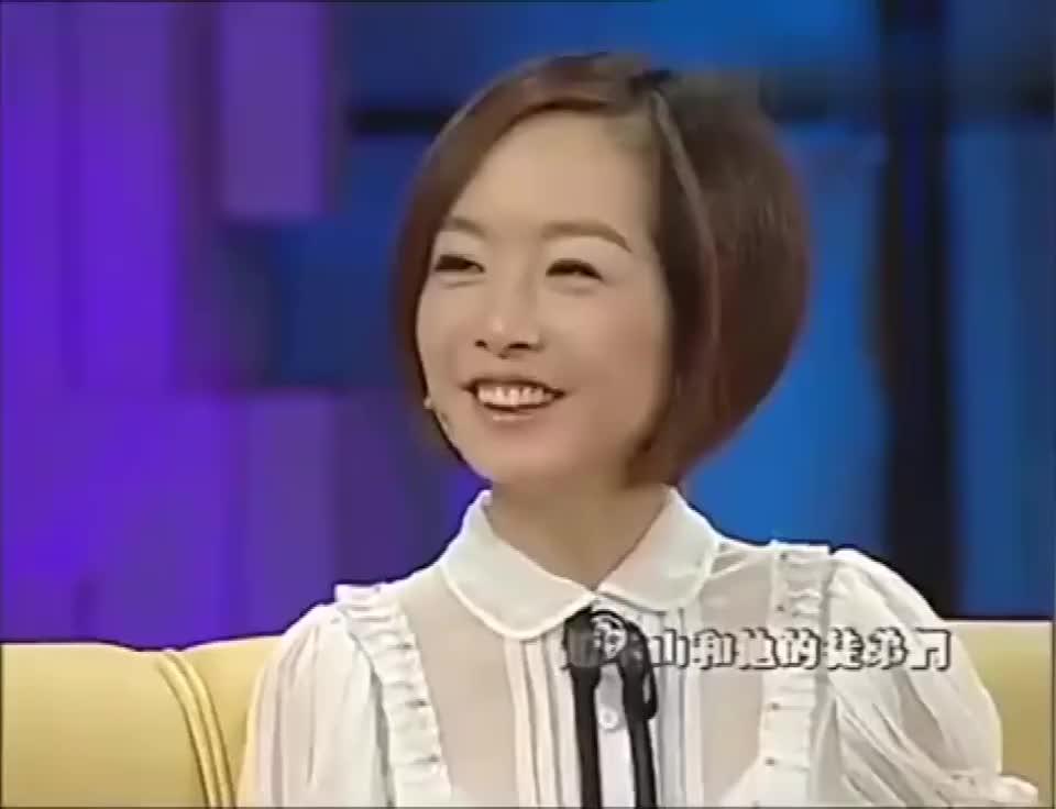 刘能模仿范伟说话,旁边的赵本山和鲁豫都乐得不行了,太有才了