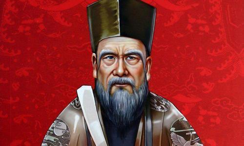 """历史上""""三朝元老""""已是极为难得,却有两位达成""""十朝元老""""成就"""