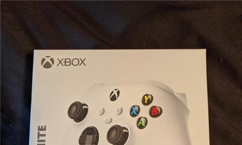 微软新次世代手柄包装泄露新型号XboxSeriesS主机