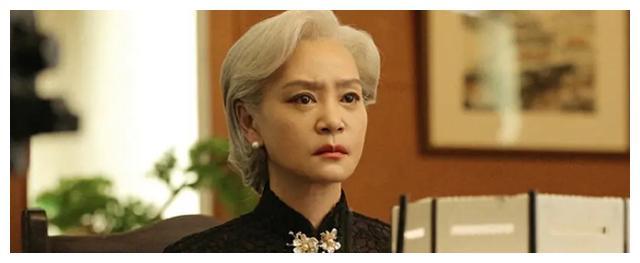 61岁刘雪华演《终极笔记》太美,无子的她被刘德凯抛弃还痛失丈夫