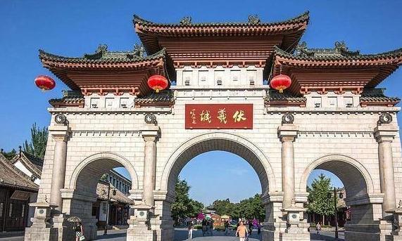 甘肃第二大城市角逐:天水、酒泉和武威,谁会成为最终的胜利者?