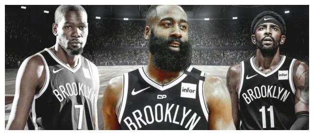 篮网三巨头本赛季薪水超五队 比尼克斯全队薪水多出一个追梦