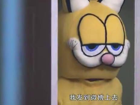 家庭情感!婚姻料理第17集:北川报复扮猫王,梦蓝受惊被送医