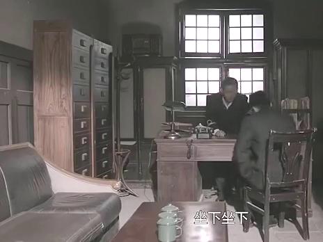 高震被青帮长老软禁,高氏姐妹危险了,谢文东监狱中看望三眼!