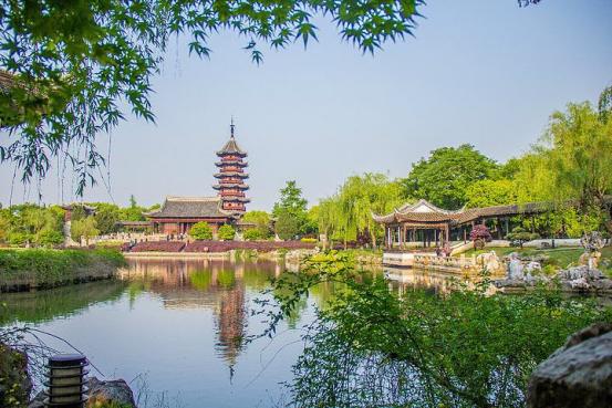 江苏必去的四座城市,就算没人陪也要去,你去过几个?