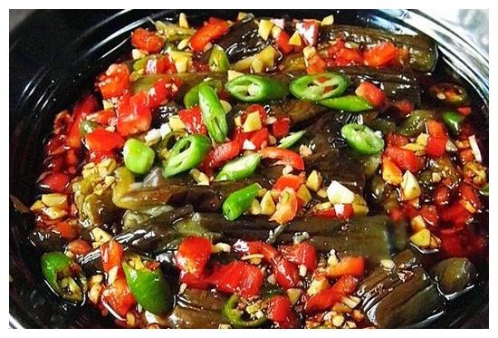 吃起来香辣酸爽的开胃菜,营养、美味,甚是下饭!