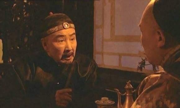 雍正王朝:雍正登基的当晚,为何老十七要求见雍正?这里大有文章