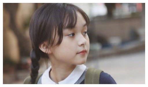 富养女的标准:看6年后的童星刘楚恬就知道了