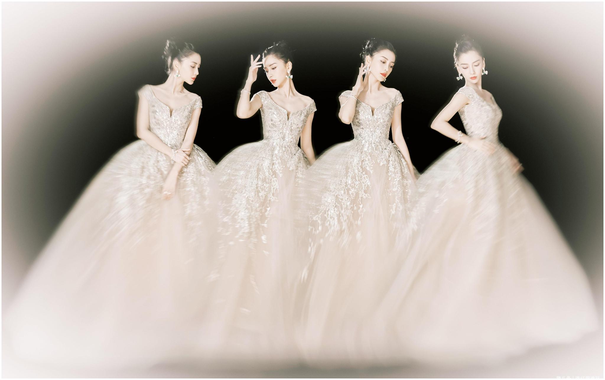 杂志主编亲自透露,杨颖推掉工作走红毯!明星和演员确实有区别!