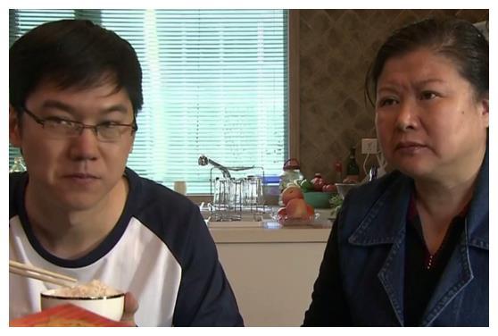 《土婆婆PK洋媳妇》:观念上的差距,因为感情而逐渐和解