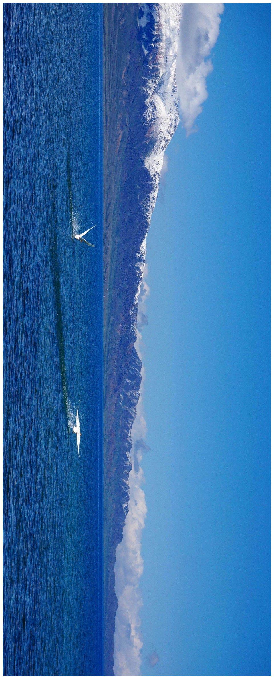 心灵四季 美丽中国 | 新疆是个好地方之博尔塔拉蒙古自治州