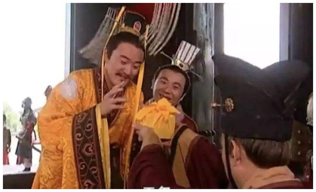 """同样是被""""皇位""""砸中,为何刘贺仅在位27天,而刘恒成为了汉文帝"""