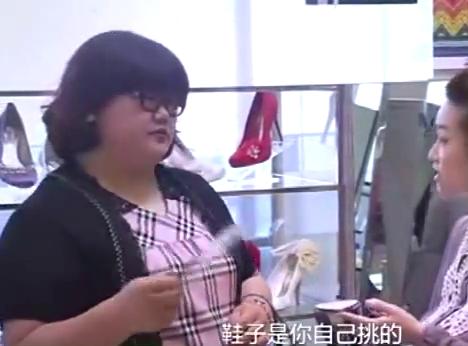 李大仁和程又青齐发力,怒怼嚣张跋扈的胖太太。
