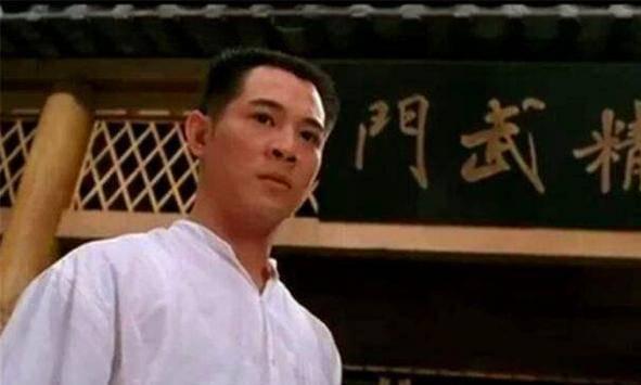 华语影坛的4大功夫天王,1人去世,2人坐轮椅,仅1人常驻巅峰
